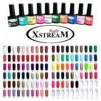 XSTREAM NAILS PROFESSIONAL GEL POLISH SMALTO SEMIPERMANENTE
