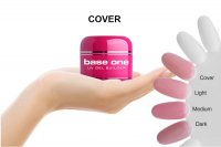 GEL UNGHIE COVER SILCARE 15 ML