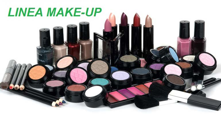 - Linea Make up